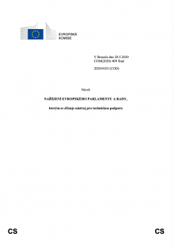 Nařízení Evropského parlamentu a Rady