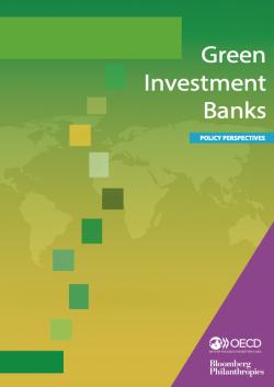 OECD Zelené investiční banky