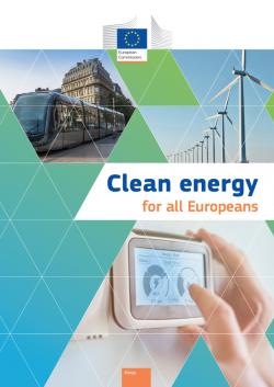 Čistá energie pro všechny Evropany