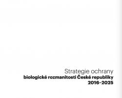 Strategie ochrany biologické rozmanitosti České republiky 2016–2025