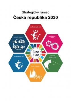 Strategický rámec udržitelného rozvoje ČR