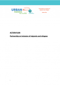 Final Action Plan of the Partnership on Inclusion of Migrants and Refugees