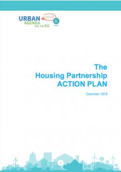 Housing Partnership Action Plan