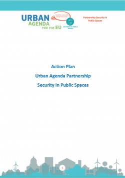 Security in Public Spaces Action Plan