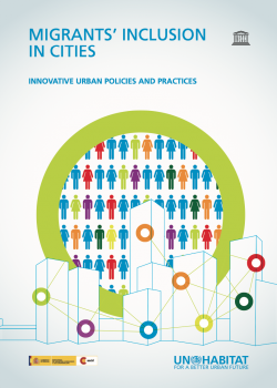 Migrants Inclusion in Cities