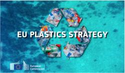 Evropská strategie pro plasty v oběhovém hospodářství