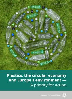 Plastics, the circular economy and Europe′s environment