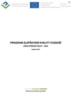 Programy zlepšování kvality ovzduší vydalo MŽP pro všechny zóny a aglomerace ČR