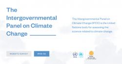 The Intergovernmental Panel on Climate Change – IPCC