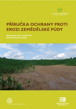 Příručka ochrany proti erozi zemědělské půdy