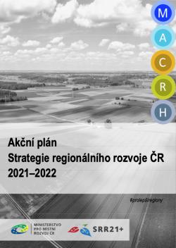 Akční plán Strategie regionálního rozvoje ČR 2021–2022