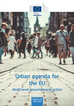 Městská agenda pro EU
