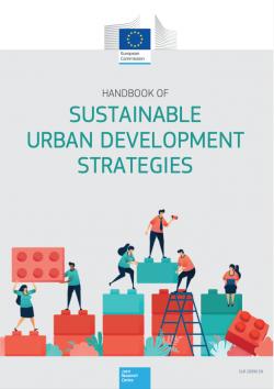 Příručka strategií udržitelného rozvoje měst