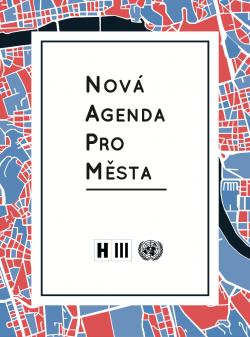 Nová agenda pro města