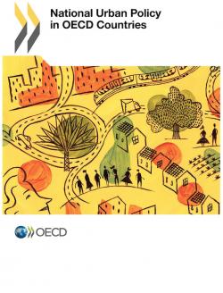 Národní urbánní politika v zemích OECD