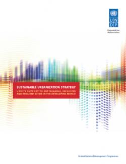 Strategie udržitelné urbanizace