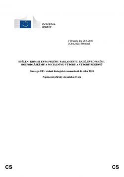 EU Biodiversity Strategy for 2030