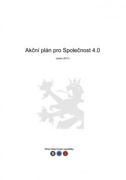 Akční plán pro Společnost 4.0