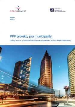 PPP projekty pro municipality