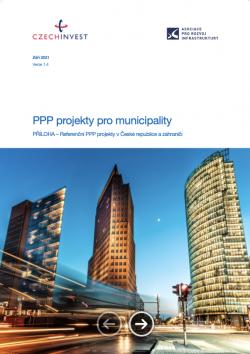 PPP projekty pro municipality – PŘÍLOHA